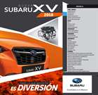 Catálogo Subaru ( Caducado )