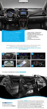 Ofertas de Apple en el catálogo de Subaru ( Más de un mes)