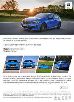 Catálogo BMW ( Caducado )