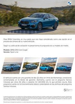 Ofertas de Coche, moto y repuestos en el catálogo de BMW ( Más de un mes)
