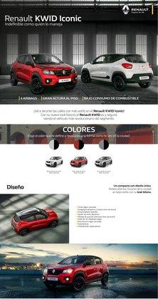 Ofertas de Caribe Motor en el catálogo de Caribe Motor ( Más de un mes)