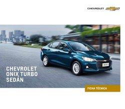Ofertas de Coche, moto y repuestos en el catálogo de Chevrolet en Facatativá ( 3 días publicado )