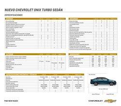 Ofertas de Premier en Chevrolet