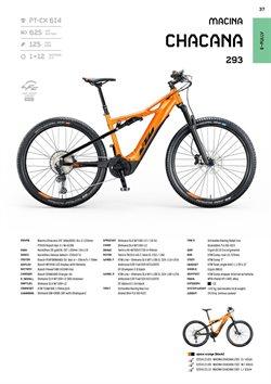 Ofertas de Ciclismo en KTM