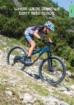 Ofertas de Bicicleta en KTM