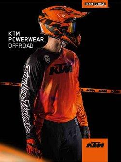 Catálogo KTM ( Caducado )