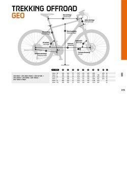 Ofertas de Trekking en KTM