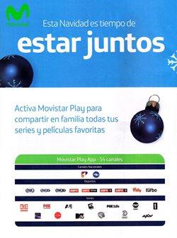 Catálogo Movistar en Barranquilla ( Caducado )