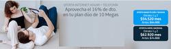 Cupón Movistar en Bucaramanga ( 13 días más )