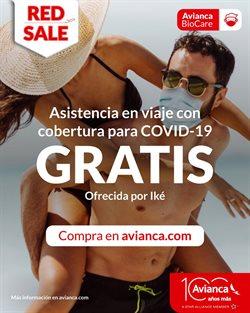 Catálogo Avianca en Manizales ( Caducado )