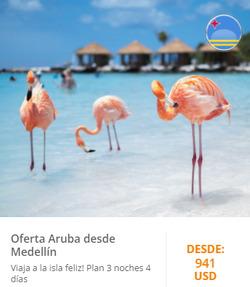 Ofertas de Univiajes  en el catálogo de Medellín