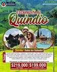 Catálogo Crucero Turismo ( Caducado )