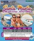 Catálogo Crucero Turismo ( Más de un mes )