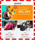 Catálogo Sony ( Caducado )