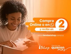 Ofertas de Informática y electrónica en el catálogo de Ishop en Cartago ( 3 días publicado )