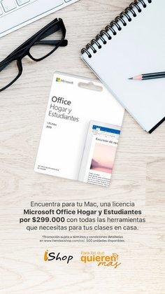 Catálogo Ishop en Barranquilla ( Caducado )