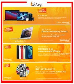 Catálogo Ishop ( Caduca hoy )