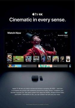 Ofertas de Apple en el catálogo de Ishop ( Más de un mes)