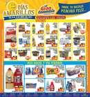 Catálogo La Gran Colombia en Cali ( Caducado )