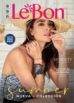 Ofertas de Ropa, zapatos y complementos en el catálogo de LeBon en Aracataca ( 7 días más )