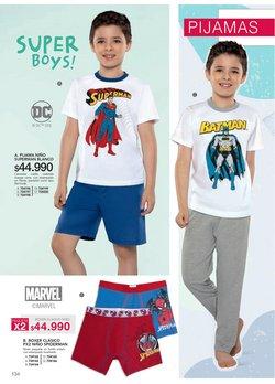 Ofertas de Pijama niño en LeBon