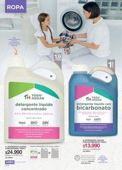 Ofertas de cloro en el catálogo de LeBon ( 4 días más)