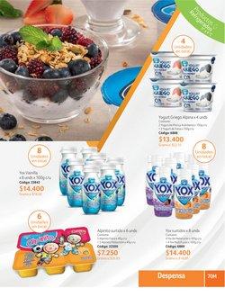 Ofertas de Yogurt griego en Nova Venta