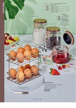 Ofertas de Huevos en Nova Venta