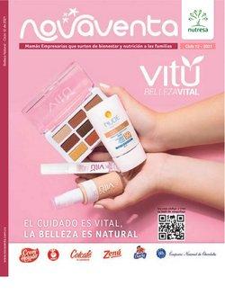 Ofertas de Supermercados en el catálogo de Nova Venta ( 19 días más)