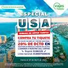 Catálogo Viajes Falabella en La Virginia ( Caducado )
