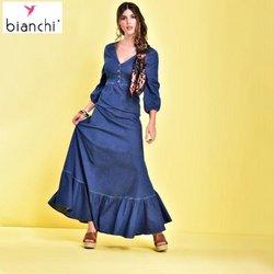 Ofertas de Bianchi en el catálogo de Bianchi ( 7 días más)