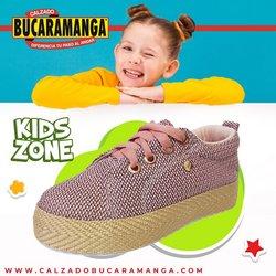 Catálogo Calzado Bucaramanga en Barranquilla ( Caducado )