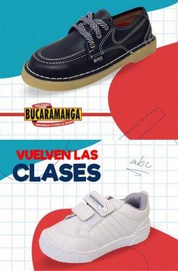 Catálogo Calzado Bucaramanga en Barranquilla ( 15 días más )