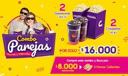 Ofertas de Cinemark  en el catálogo de Bogotá