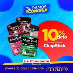 Catálogo Droguería la Economía ( Vencido)