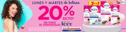 Cupón Droguería la Economía en Bucaramanga ( 2 días más )