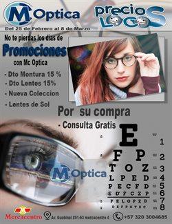 Catálogo MercaCentro ( Caduca hoy )