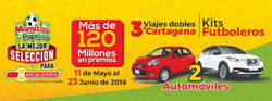 Ofertas de MercaCentro  en el catálogo de Ibagué