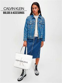 Catálogo Calvin Klein ( Más de un mes )