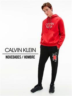 Ofertas de Calvin Klein en el catálogo de Calvin Klein ( 27 días más)