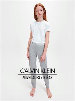 Catálogo Calvin Klein ( 27 días más)