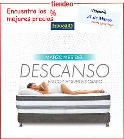 Catálogo Colchones El Dorado ( Caducado )