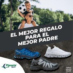 Ofertas de Deporte en el catálogo de Planeta Sport ( Vence hoy)