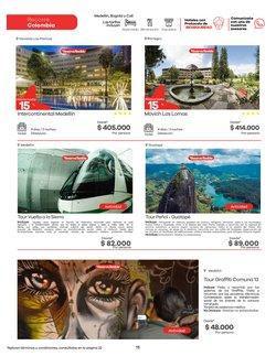Ofertas de Medellín en Viajes Éxito