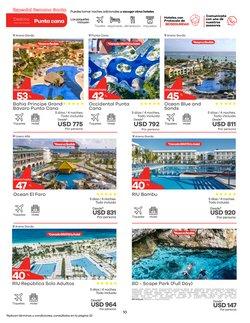 Ofertas de Hoteles en Viajes Éxito
