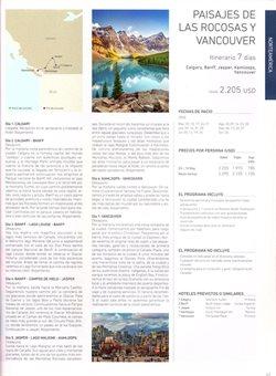 Ofertas de Cruceros en Viajes el Corte Inglés