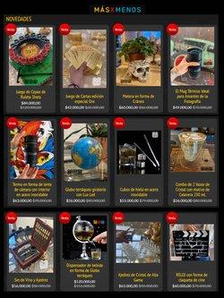 Ofertas de Supermercados en el catálogo de Más x Menos en Girón ( Caduca hoy )