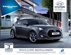 Ofertas de Hyundai  en el catálogo de Montería