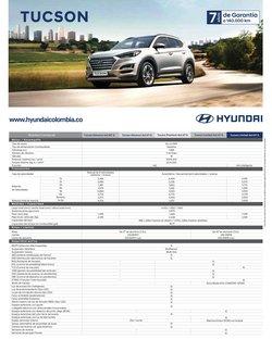 Ofertas de Coche, moto y repuestos en el catálogo de Hyundai en Manizales ( Más de un mes )