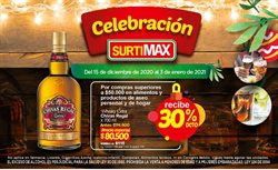 Catálogo Surtimax en Cartagena ( Caducado )